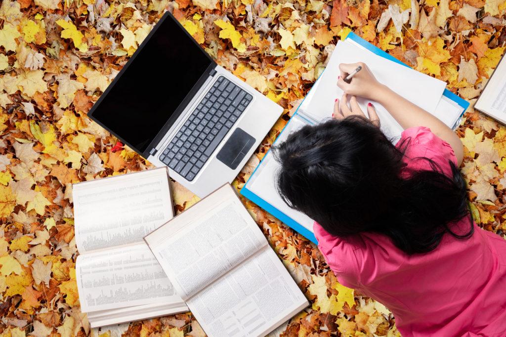 Fall Student