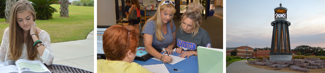 Galveston College Admissions