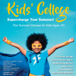 Kids College Cover