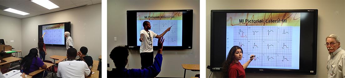 Galveston College Continuing Education