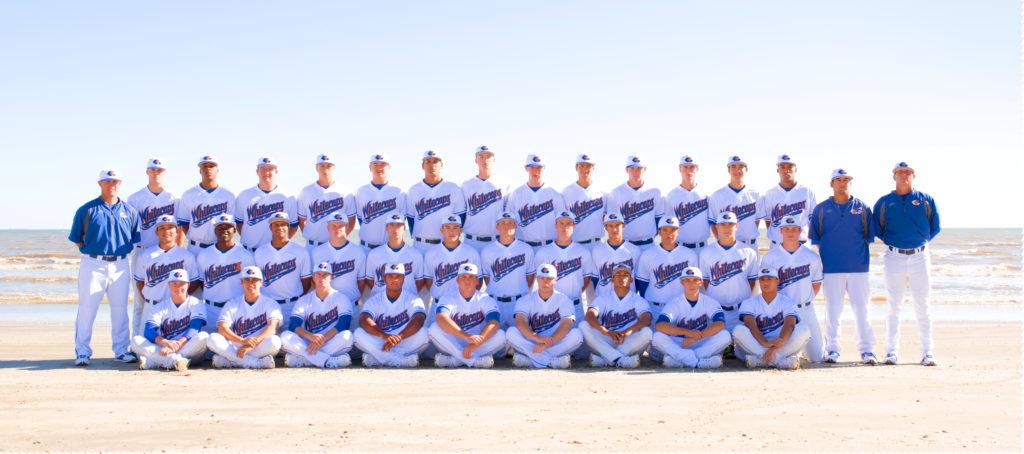 2017 Whitecpas Baseball Team