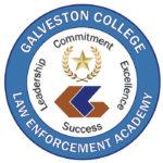 Galveston College Police Academy Logo