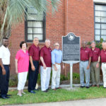 2017 General Assembly Historical Marker_Regents