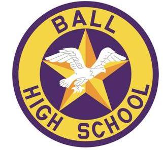 Ball High logo