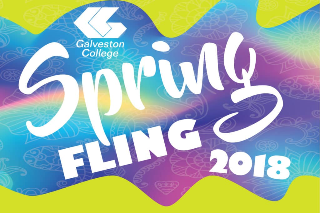 Galveston College Spring Fling 2018 set for April 4