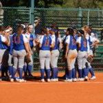 2018 NJCAA Division I Softball Championship Day 2