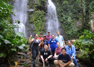 2018 Study Abroad Costa Rica