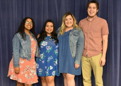 Student Resources at Galveston College