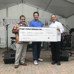 Galveston College receives funds for culinary scholarships
