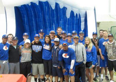 whitecaps athletics team