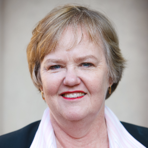 Dr. Elizabeth Ferris speaker of