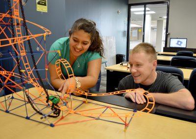 Engineering at Galveston College STEM