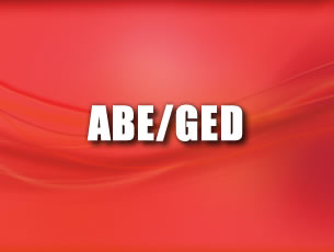 Adult Basic Education (ABE) and General Equivalency Diploma (GED)