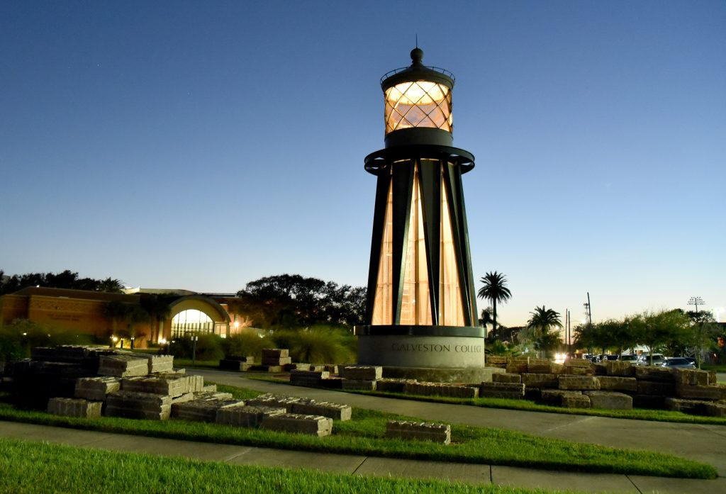Beacon at Galveston College
