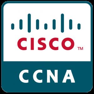 logo for CCNA