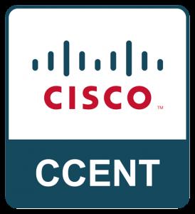logo Cisco CCENT