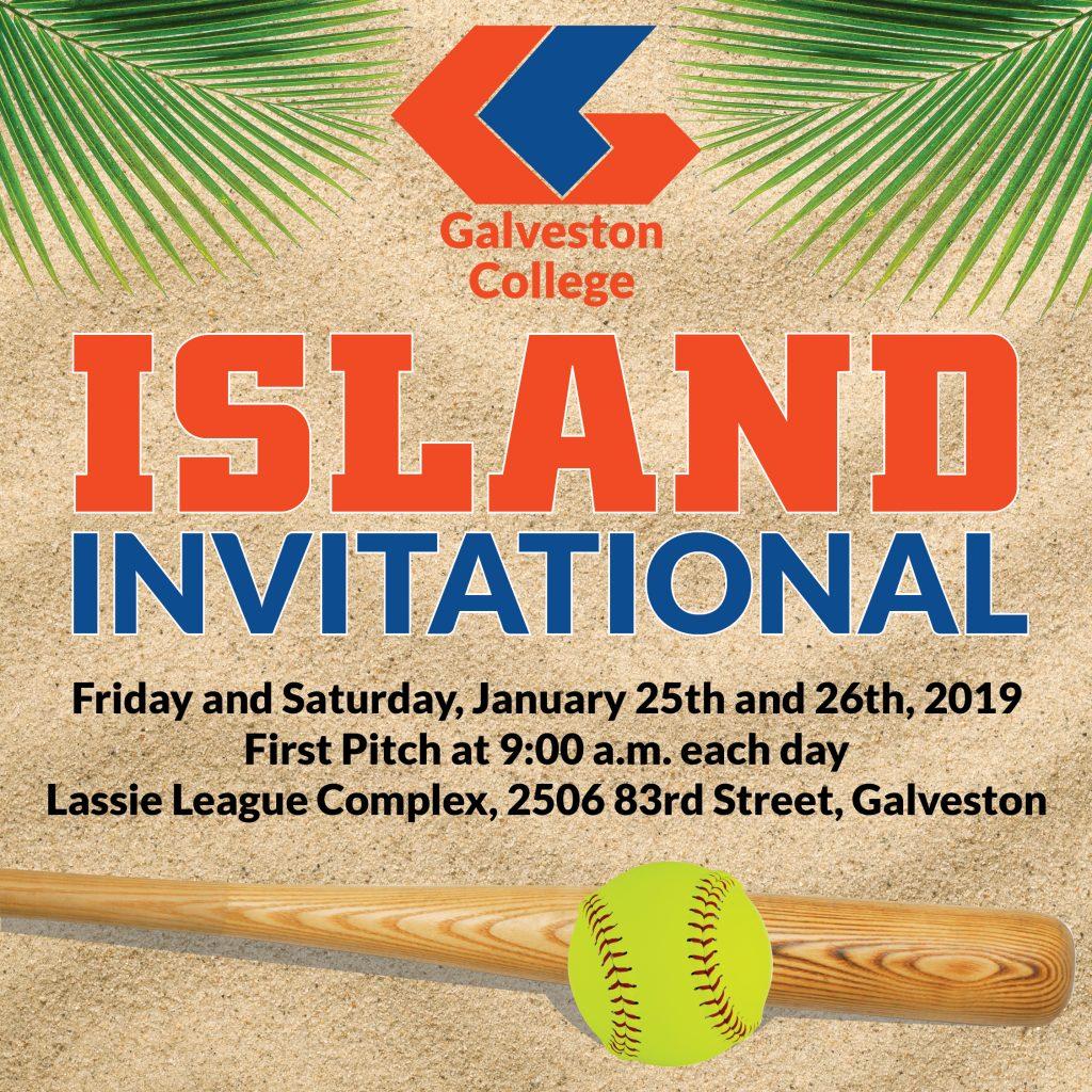 2019 Island Invitational