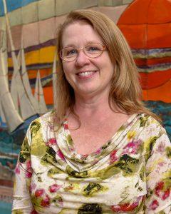 Sandra Metoyer, Ph.D. Director