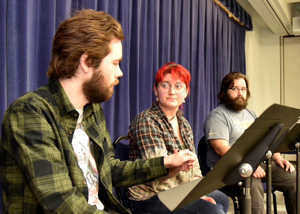 10-Minute Play Festival Photo