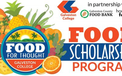 Food for Thought distribution is open to the general public
