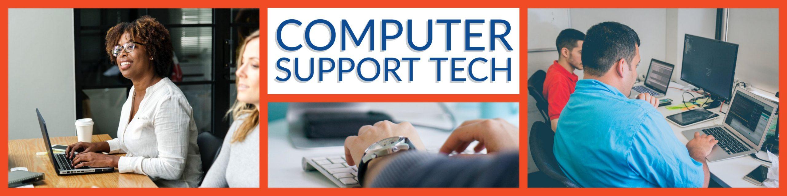 Computer Desktop Support Technician at Galveston College