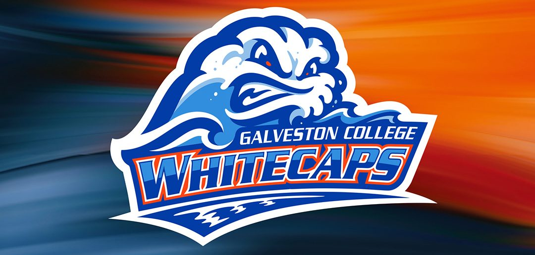 Galveston College launches new Whitecaps Athletics website