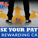 Quickstart plus program starts in Sept at Galveston College