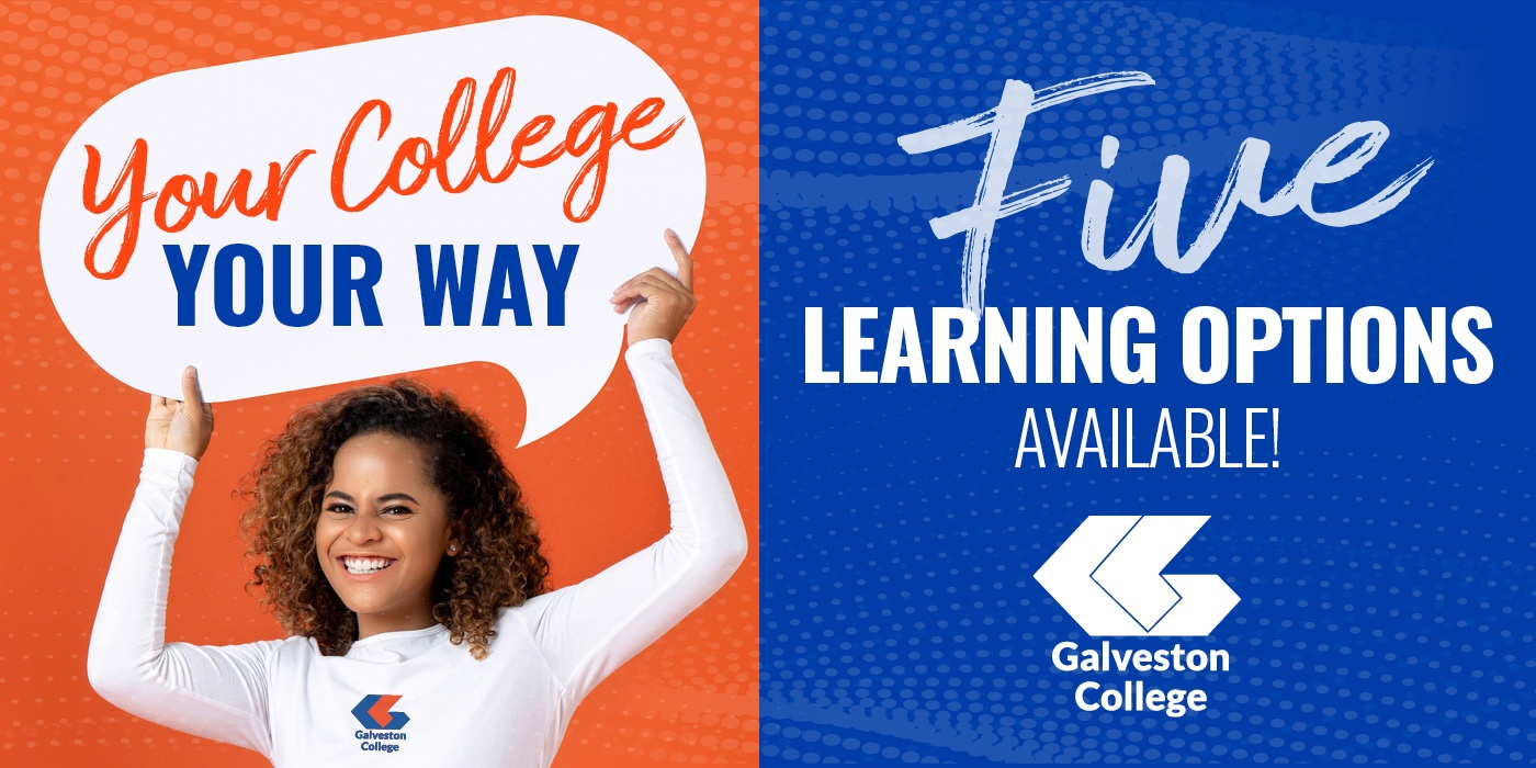 Your College. Your Way.