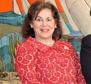 Sharon Pagan