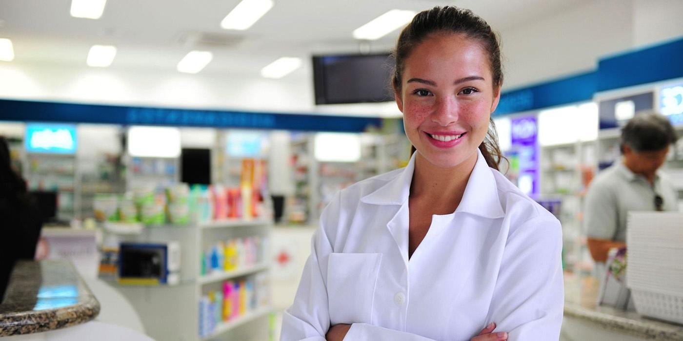 Online Pharmacy Technician Course