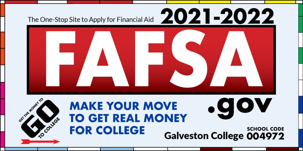 2021-2022 FAFSA Applications