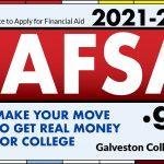 2021-2022 FAFSA Applications
