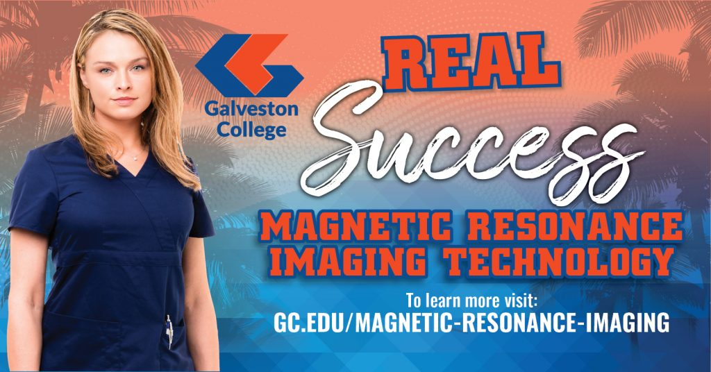 MRI Tech Program Promotional Graphic