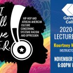 Kourtney Moore Lecture