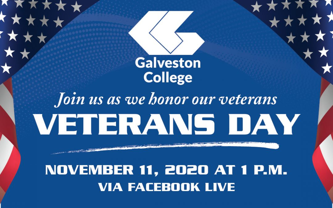 Virtual Veterans Day ceremony is today