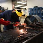Welding Technology at Galveston College