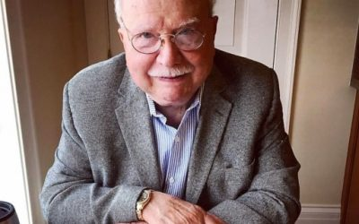 Galveston College mourns passing of Charlie Thomas