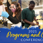 Programs and Courses Conference at Galveston College