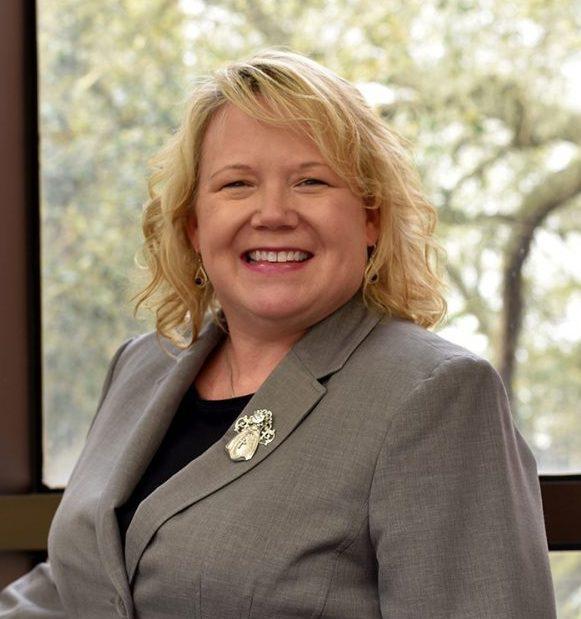 Dr. Cissy Matthews