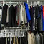 Whitecaps Wardrobe