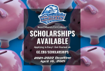 Scholarships available at Galveston College