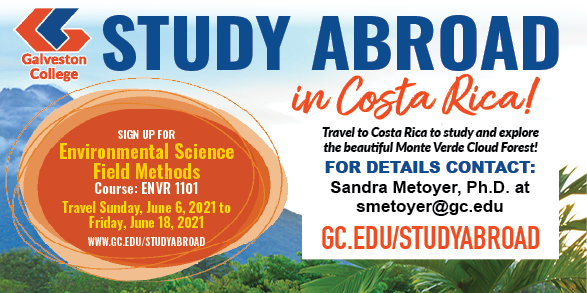 Study Abroad in Costa Rica 2021