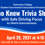 Who Knew Trivia Show