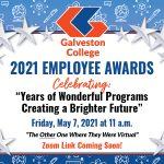 2021 Employee Awards Celebration