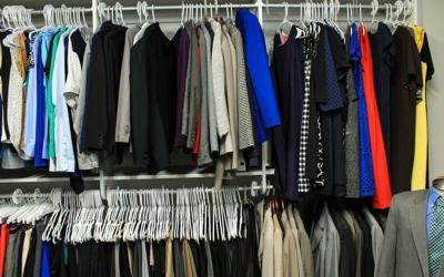 Whitecaps Wardrobe appointments available