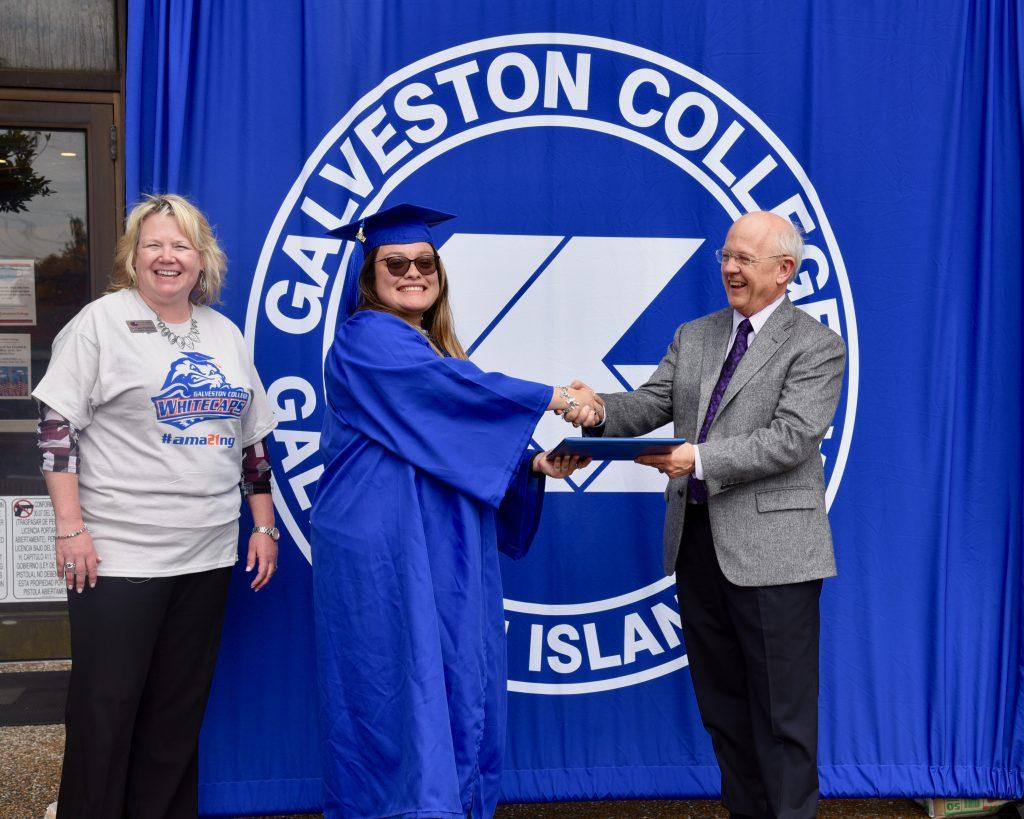 2021 Dual-Credit Graduation Celebration
