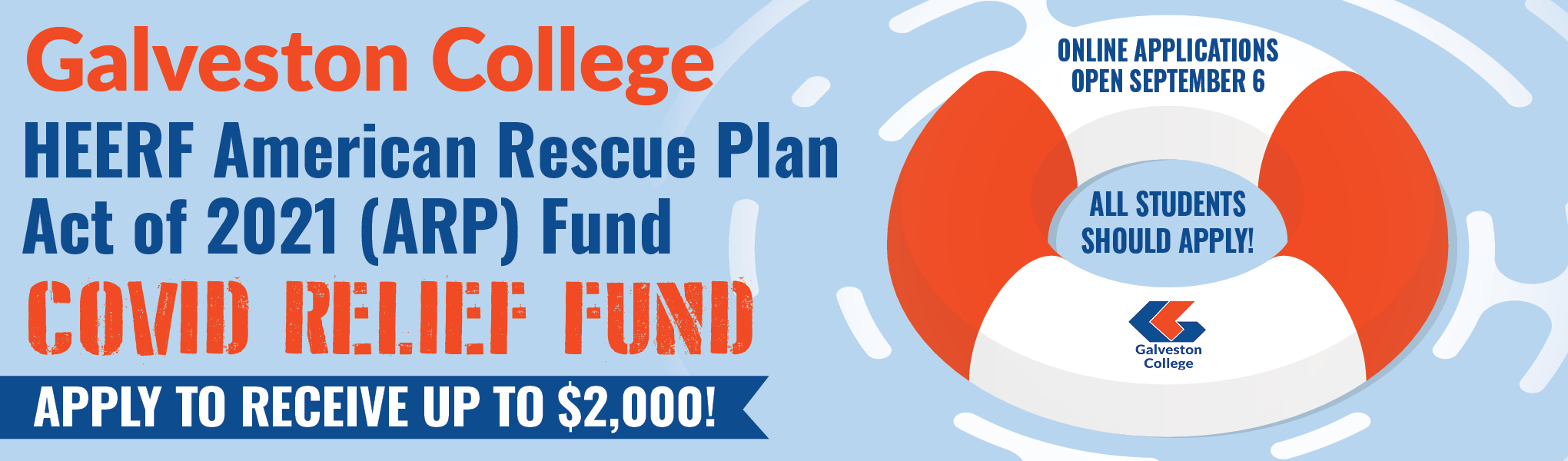 American Rescue Plan Act of 2021 Fund