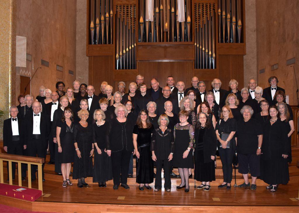 Galveston College Community Chorale