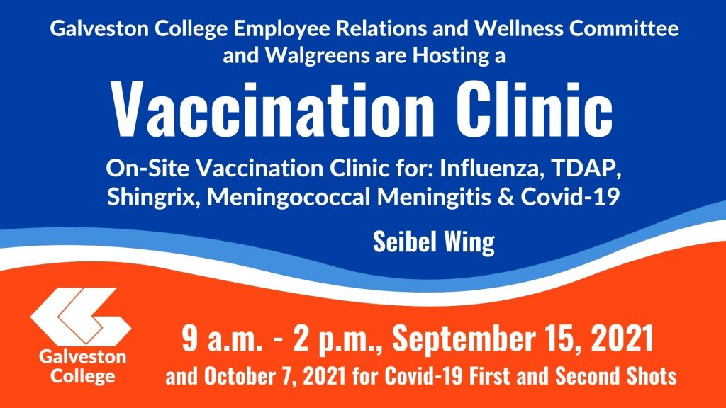 Vaccination Clinic