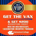 Vaccination Incentive Program